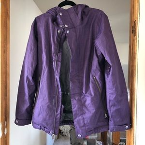 Used Women's Burton Ski/Snowboard Jacket